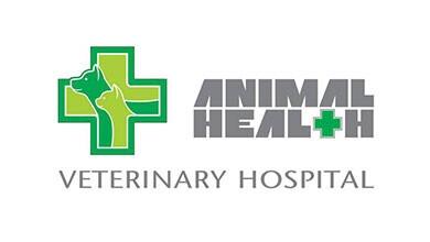 Animal Health Veterinary Clinic Logo