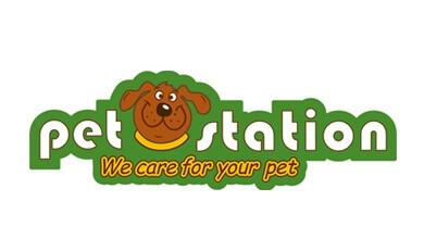 PetStation Logo